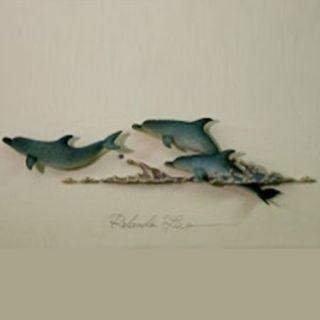 R123海中天使 (瓶鼻海豚)