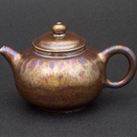 金茶壺-大標準