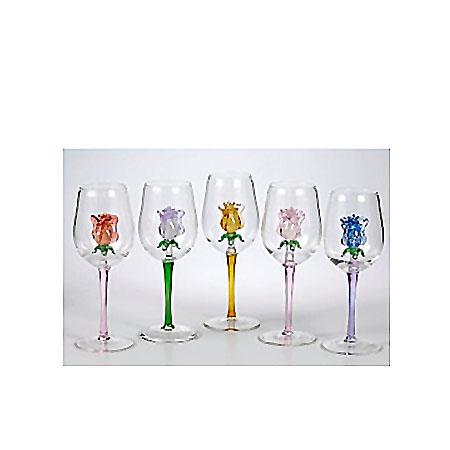 竹塹風情杯          -玫瑰花系列