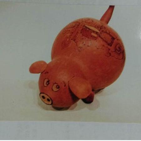 12生肖大豬