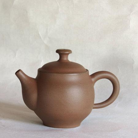 手拉坯陶壺(源-四杯)