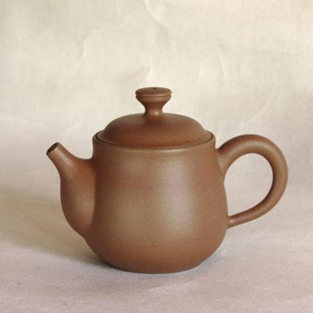 手拉坯陶壺(有容乃大-兩杯)