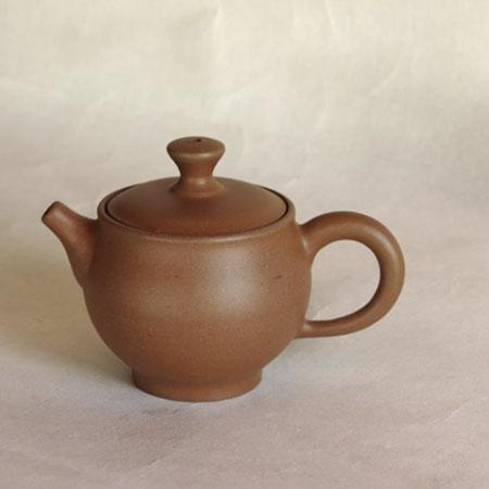 手拉坯陶壺(源-一杯)