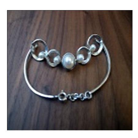 珍珠系列手環