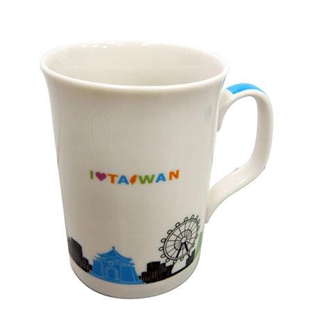 印象台灣馬克杯