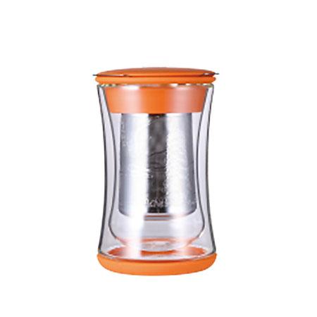 日月潭印象沖茶器