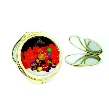 巧克力鏡盒-candy