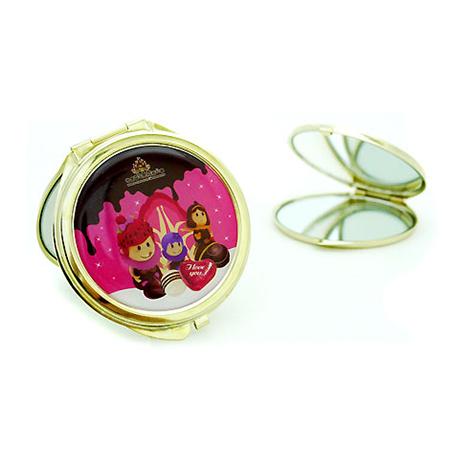 巧克力鏡盒-草莓
