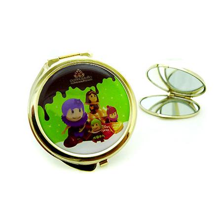 巧克力鏡盒-抹茶