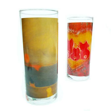 googooli圓型水杯-思念