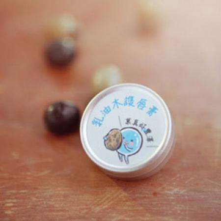 【剛好】乳油木謢唇膏